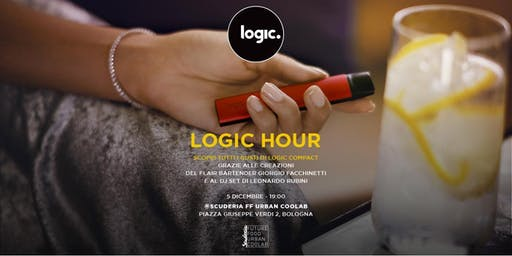 Logic Hour @Scuderia