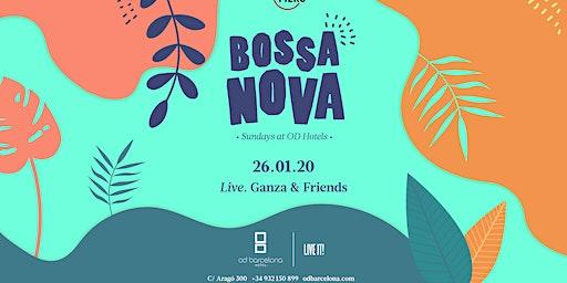 LIVE BOSSANOVA MUSIC | Hotel OD Barcelona| FREE ENTRANCE