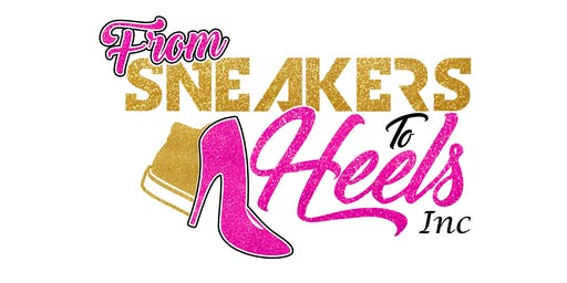 From Sneakers To Heels Launch Event