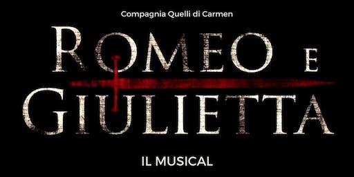 Romeo e Giulietta   Il musical