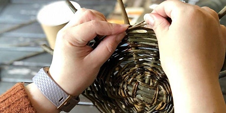 Weave a Willow Basket tickets