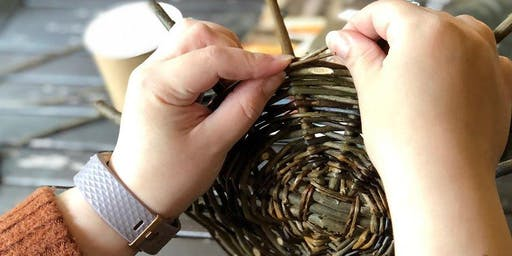 Weave a Willow Basket