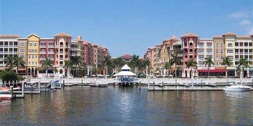 Freedom Boat Club of SW Florida - Club Tour in Naples - Bayfront Marina
