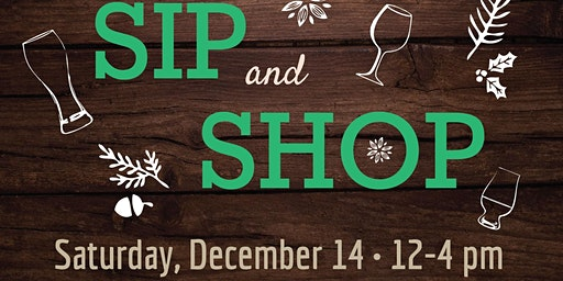 Artisan Alley of Windsor  - Dec 14th Sip n Shop Holiday Block Party