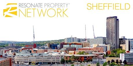 RESONATE PROPERTY NETWORK | SHEFFIELD | JANUARY 2020 tickets