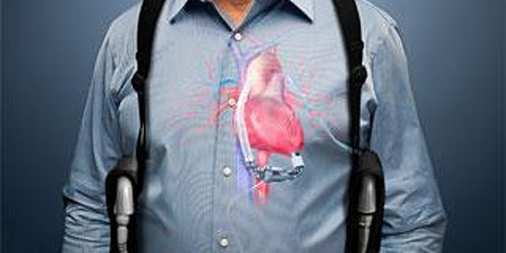 Cardiac Emergencies and LVAD response tickets