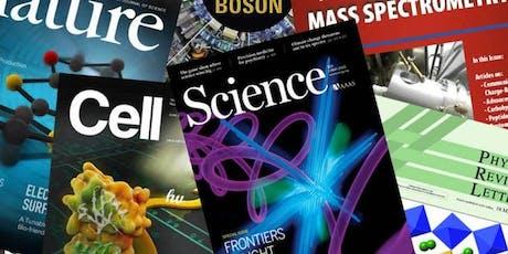 Cómo Seleccionar la Revista Apropiada para Publicar: Criterios y Herrami... entradas