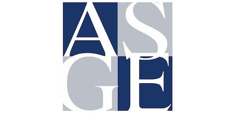 Presentazione A.S.G.E. Associazione Studi Giuridico - Economici biglietti