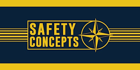 Crime, Conflict and Interrogation course by Safety Concepts. tickets