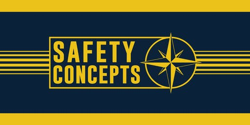 Crime, Conflict and Interrogation course by Safety Concepts.