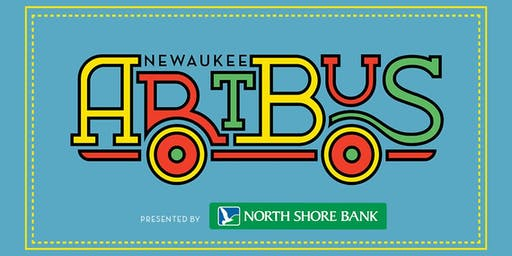 Gallery Night ART Bus presented by North Shore Bank