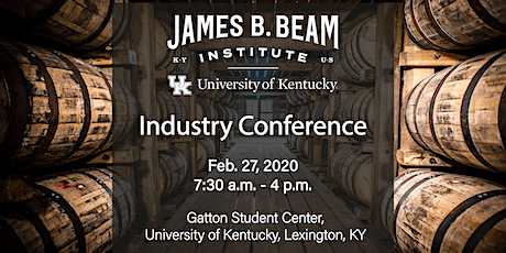 James B. Beam Institute Industry Conference tickets