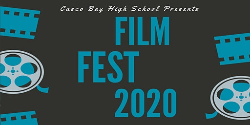 Casco Bay High School Film Festival 2020