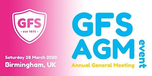 GFS AGM EVENT
