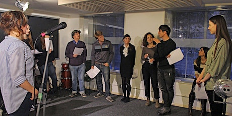 JAZZ singing course in The Hague tickets