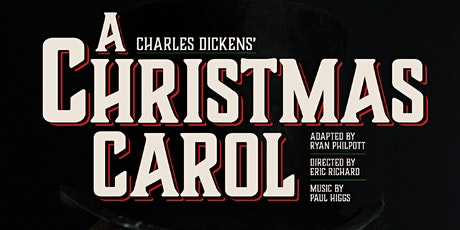 A Christmas Carol (morning or afternoon show) at St. Margaret's House tickets