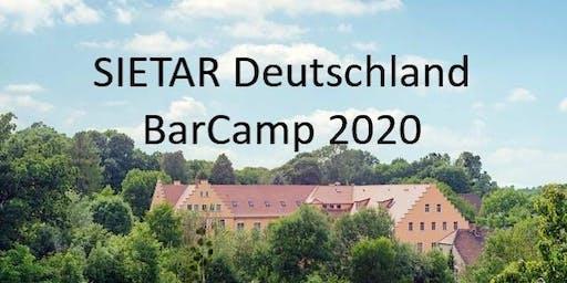 SIETAR Forum - BarCamp 2020