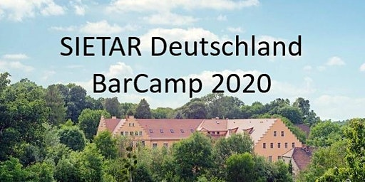 SIETAR Forum - BarCamp 2020