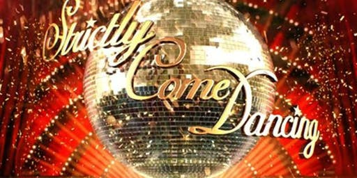 Strictly Come Dancing Final & Club Christmas Party