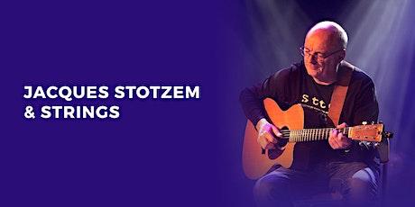 Jacques Stotzem & Strings Tickets