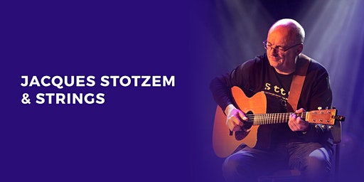 Jacques Stotzem & Strings