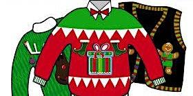 The Kids Ugly Sweater Christmas Bash