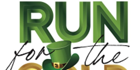 Run for the Gold 5K tickets