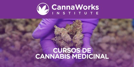 Cannabis Training Camp | CannaWorks Institute  entradas
