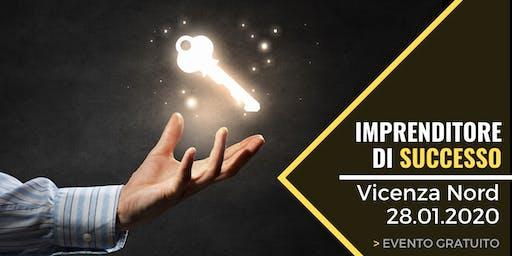 Imprenditore di Successo - Vicenza