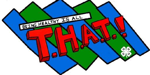 Teen Health Advocate Training