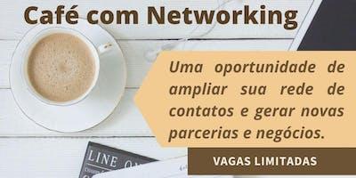 Café com Networking