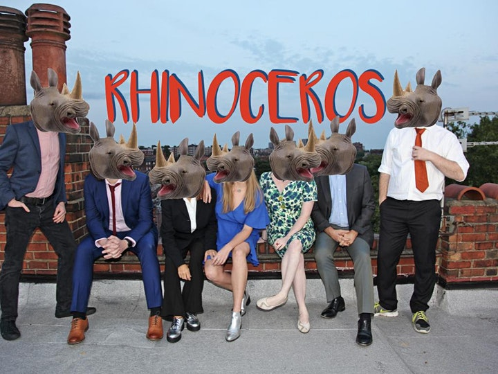 Rhinoceros' Big Friday image