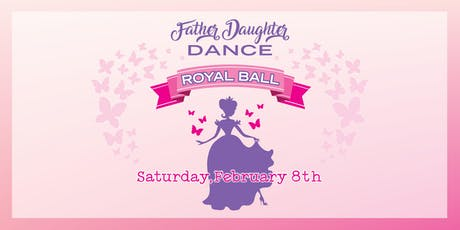 Thomasville Thomas County Father Daughter Dance tickets