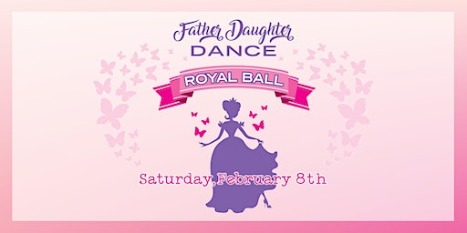 Thomasville Thomas County Father Daughter Dance