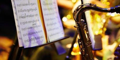 2019 Preparatory Academy Winter Showcase Concert tickets