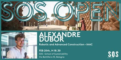 SOS OPEN – Alexandre Dubor