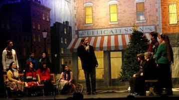 """Opera Leggera: """"It's The Holiday Season"""""""