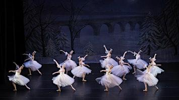 """Twin Cities Ballet: """"A Minnesota Nutcracker"""""""