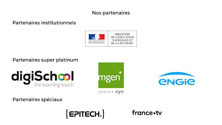 Image pour Startup For Teens / Scolaires - Toulouse les 5 et 6 mars