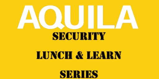 Lunch and Learn • Splunk & VictorOps • How to Make On-Call Suck Less  • Albuquerque