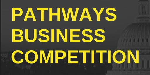 PATHWAYS 4.0 BUSINESS COMPETITION