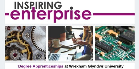 Engineering Degree Apprenticeship Breakfast - FUNDING AVAILABLE tickets