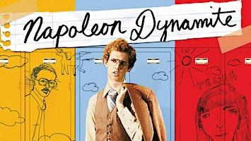 """Napoleon Dynamite"": A Conversation With Jon Heder, Efren Ramirez & Jon Gries"