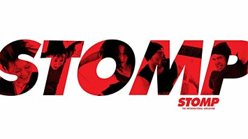 """""""STOMP"""""""