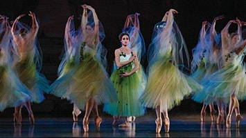 "Ballet West's ""Giselle"""