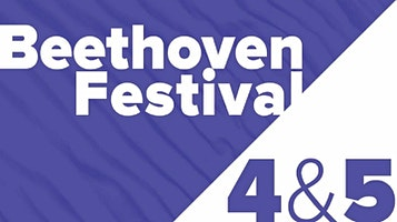 Seattle Symphony: Beethoven Festival Symphonies Nos. 4 & 5