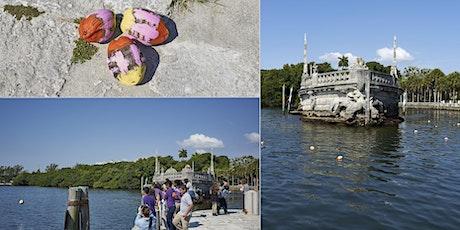 Vizcaya Climate Collaborative: Biscayne Bay tickets