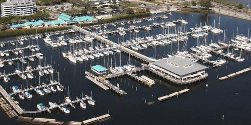 Freedom Boat Club of SW Florida - Club Tour at Bradenton (Regatta Pointe)