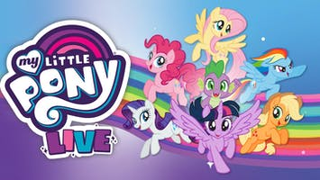 """My Little Pony Live"""
