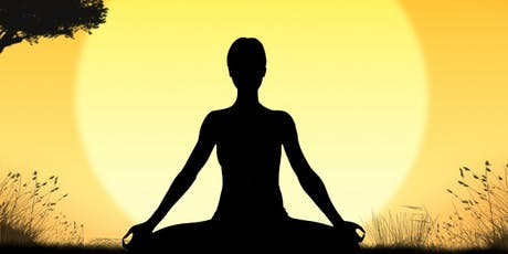 Connecting with the Breath, Meditation Workshop tickets